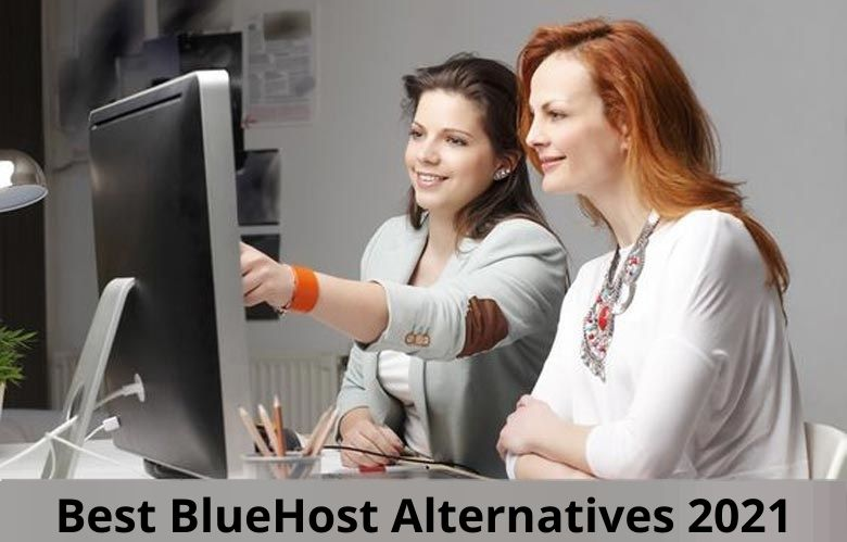 top bluehost alternatives