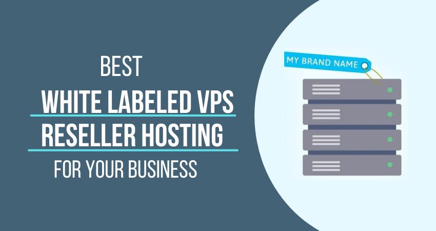 best vps reseller hosting provider