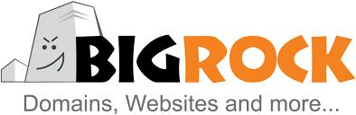 bigrock options godaddy hosting