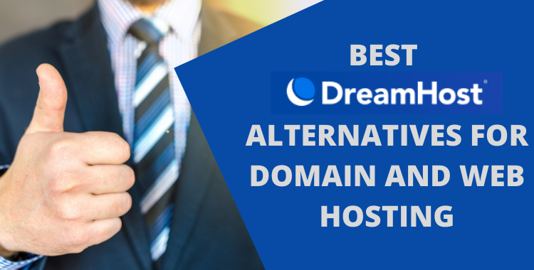 alternative to dreamhost competitor