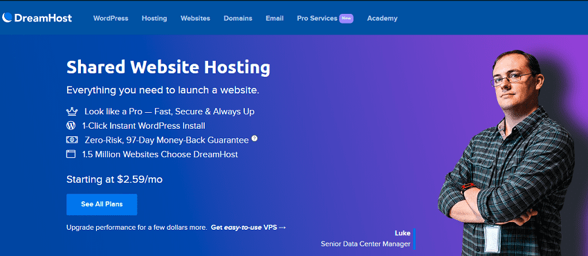 cheap eig owned hosting