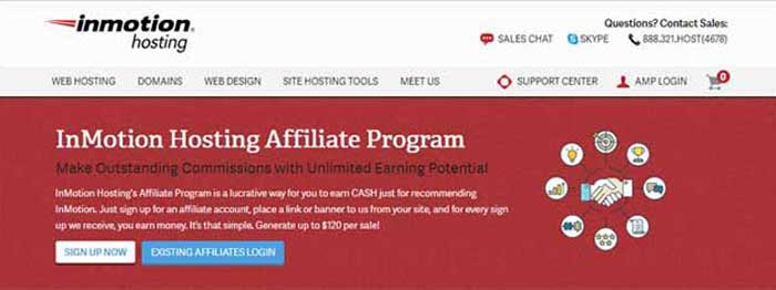 make money with hosting affiliate programs