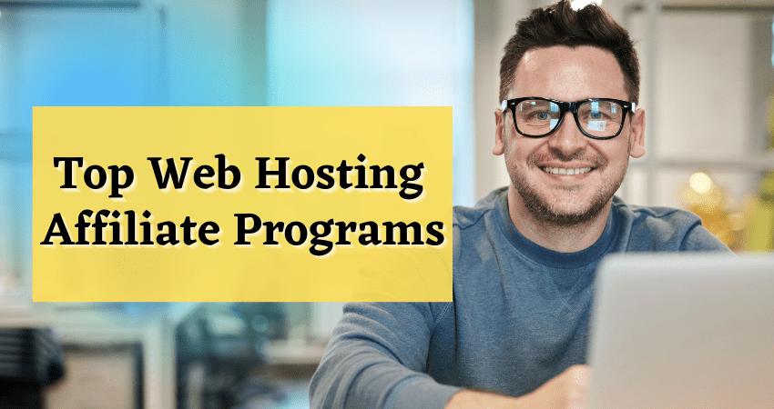 highest paying best web hosting affiliate program