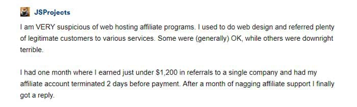 top residual affiliate income programs