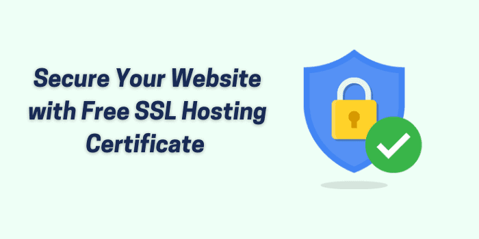 top hosting security
